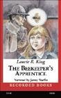 Beekeeper's Apprentice by Laurie R. King