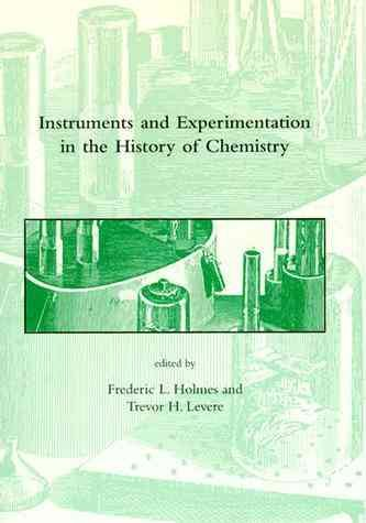 the history of chemistry and technology Chemistry rarely figures in histories of 20th-century science and technology standard accounts manifest a remarkable consensus about what is important, one in which.