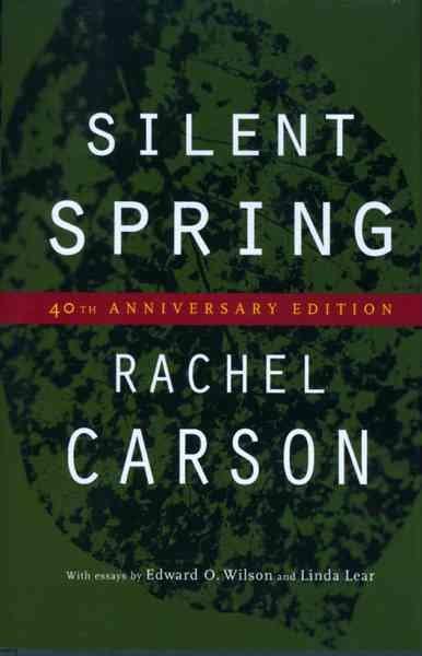 the obligation to endure rachel carson summary