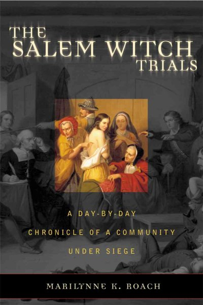 the salem witchcraft trials Want music and videos with zero ads get youtube red.