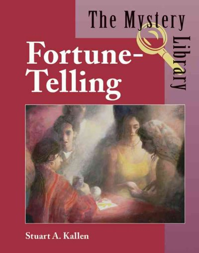 a fictional story on having a fortune told I'm afraid i don't have much to go on i was reading another story where the characters were making pottery and suddenly recalled a scene from a book i read probably about a decade ago.