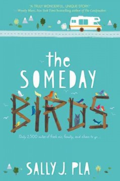 The someday birds by Pla, Sally J.