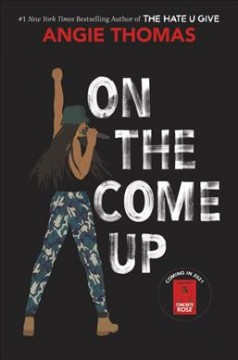 On the come up by Thomas, Angie
