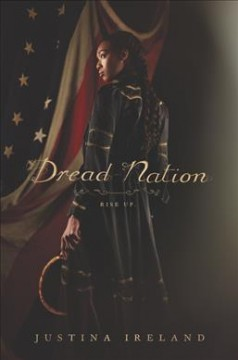 Dread nation by Ireland, Justina.