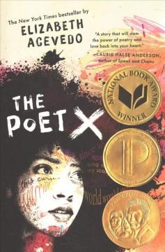 The poet X : a novel by Acevedo, Elizabeth