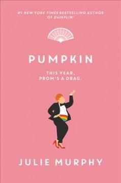 Pumpkin by Murphy, Julie
