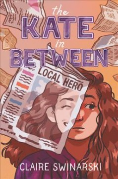 The Kate in between by Swinarski, Claire
