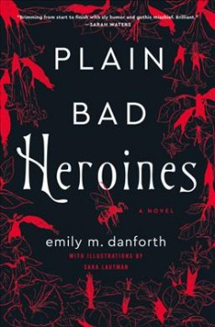 Plain bad heroines : a novel by Danforth, Emily M.
