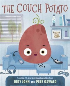 The couch potato by John, Jory