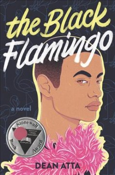 The Black Flamingo by Atta, Dean