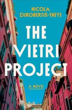 The Vietri Project by Derobertis-Theye, Nicola