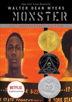 Monster by Myers, Walter Dean