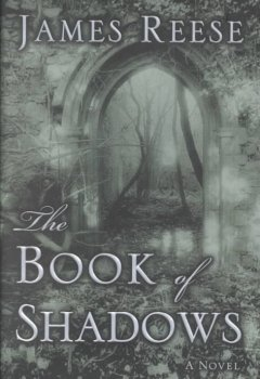 The book of shadows / James Reese