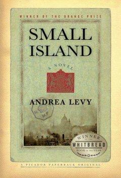 Small island / Andrea Levy.