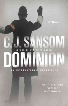 Dominion / C.J. Sansom