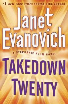 Takedown twenty / Janet Evanovich