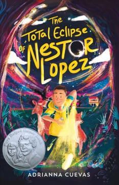 The total eclipse of Nestor Lopez by Cuevas, Adrianna.