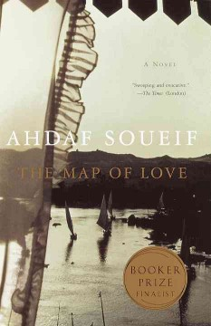 The map of love / Ahdaf Soueif