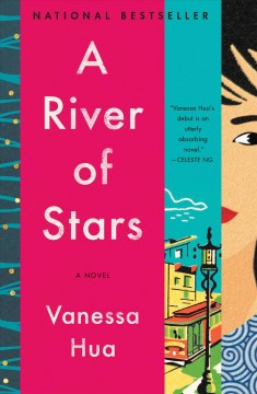 A river of stars : a novel by Hua, Vanessa