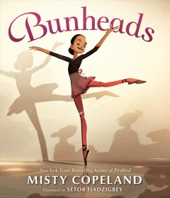 Bunheads by Copeland, Misty