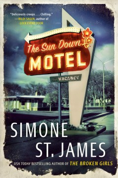 The sun down motel by St. James, Simone