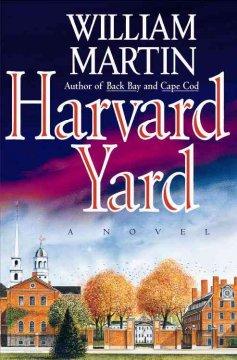 Harvard Yard / William Martin