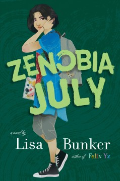 Zenobia July by Bunker, Lisa