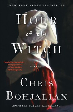 Hour of the witch by Bohjalian, Chris