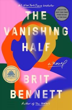 The vanishing half by Bennett, Brit