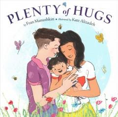 Plenty of hugs by Manushkin, Fran
