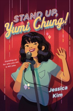 Stand up, Yumi Chung! by Kim, Jessica