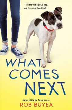 What comes next by Buyea, Rob