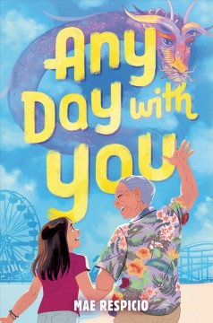 Any day with you by Respicio, Mae