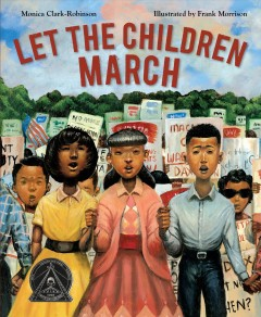 Let the children march by Clark-Robinson, Monica