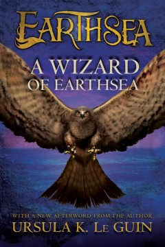 A wizard of Earthsea by Le Guin, Ursula K.