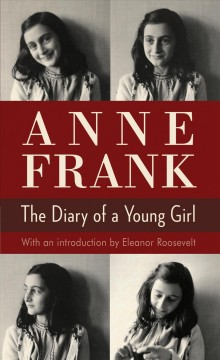 Anne Frank : the diary of a young girl by Frank, Anne