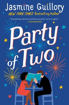 Party of two by Guillory, Jasmine