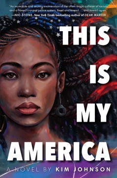 This is my America by Johnson, Kim