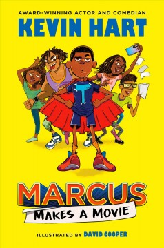 Marcus makes a movie by Hart, Kevin