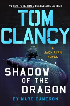 Tom Clancy : shadow of the dragon by Cameron, Marc