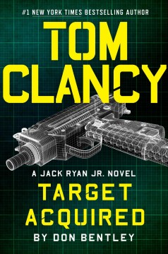 Tom Clancy : target acquired by Bentley, Don