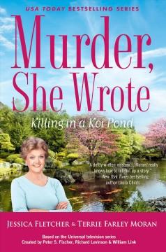 Killing in a koi pond by Fletcher, Jessica