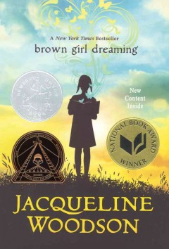 Brown girl dreaming by Woodson, Jacqueline