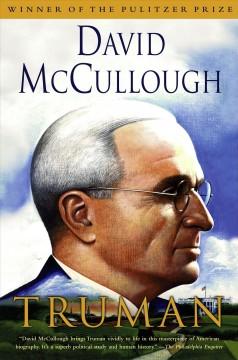Truman / David McCullough
