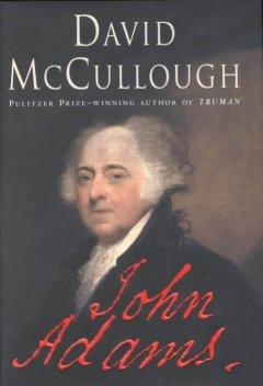 John Adams / David McCullough