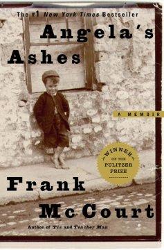 Angela's ashes : a memoir / Frank McCourt