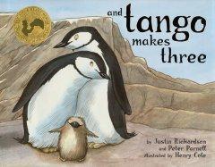 And Tango makes three by Richardson, Justin