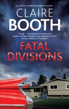 Fatal divisions  by Booth, Claire