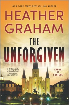 The unforgiven by Graham, Heather.