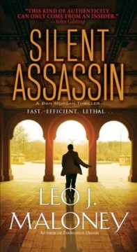 Silent assassin / Leo J. Maloney